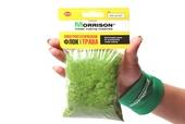 Трава для флокатора «Солнечная зелень», Morrison арт. 002-est-001 (Mr)