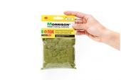 Трава для макетов (волокно 2-3 мм) 25 гр, Morrison арт. 002-et-001 (Mr)