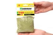 Трава для макетов «Спокойная трава», Morrison арт. 002-op-001 (mm)
