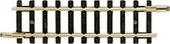 Рельсы прямые 54,2 мм  N , Fleischmann арт. 22204 (flzm)