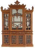Мебель Platinum Collection (орех)