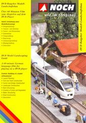 DVD Руководство по созданию макета (на немецком языке), Piko арт. 71914 (pk)
