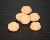 Хлеб круглый, 1,7 см, 1 шт., кукольная миниатюра 1:12 (Dollhouse), Dollsmini арт. 01.0978/3 (dh)