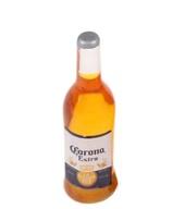 Бутылка пиво Corona Extra, 3,7 см, кукольная миниатюра 1:12 (Dollhouse), Dollsmini арт. 01.0997/3 (mm)