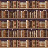 Обои Библиотека, кукольная миниатюра 1:12 (Dollhouse), Emporium арт. 3596 (mm)