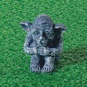 """Статуэтка """"Гоблин"""", кукольная миниатюра 1:12 (Dollhouse), Emporium арт. 4957 (mm)"""