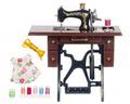 Швейная и художественная мастерские