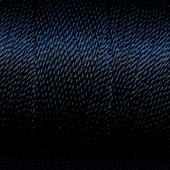 Витая нить 1 мм х 4,5 м, цвет - Темное море, кукольная миниатюра 1:12 (Dollhouse), Itsy Bitsy Mini арт. TRM021C (ibb)